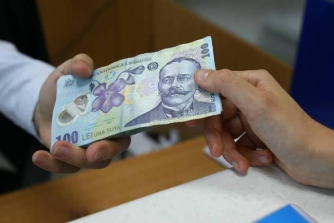 Unul din patru brașoveni primește salariul minim pe economie. Totuși, la Brașov este cea mai mică pondere a salariilor minime