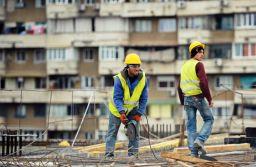 Brașovul, printre orașele cu cel mai mare necesar de angajați în construcții și transporturi