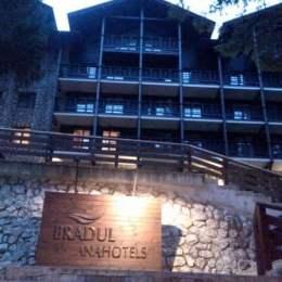 Hotelul Bradul din Poiană se va redeschide la finalul lunii în urma unei investiții de 1,5 milioane de euro