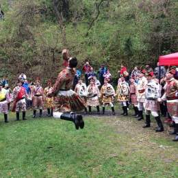 Brașovenii sunt invitați duminică la Maialul Junilor de Sfântul Ilie