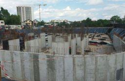 Firma brașoveană a fiului fostului antrenor Paul Enache construiește un nou ansamblu rezidențial în București