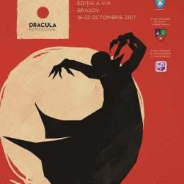 """""""mother!"""", cel mai nou film regizat de Darren Aronofsky, deschide Dracula Film Festival"""