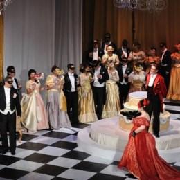 Artiști din șase țări vor concerta în cadrul Festivalului Internațional de Operă, Operetă și Balet