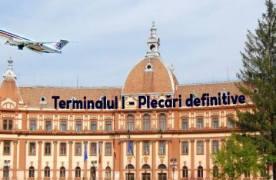 """Protest inedit, duminică, pentru aeroport, cu scopul de a oferi """"turbulențe"""" factorilor de decizie"""