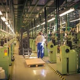 Firmele brașovene salvează economia Gorjului: După Moveos, și Autoliv investește 20 de milioane de euro la Rovinari