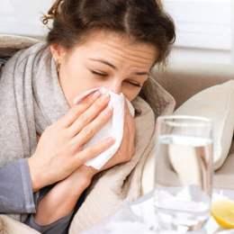 Număr record de cazuri de gripă: Medicii recomandă vaccinarea