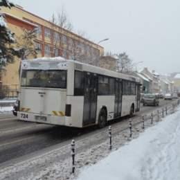 RATBV reacționează după anunțarea epidemiei de gripă: Va spăla autobuzele și troleibuzele cu clor. Între timp oferă sfaturi pentru prevenirea răspândirii bolii