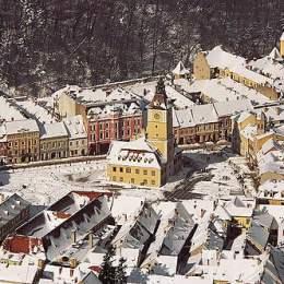 Peste 222.000 de turiști s-au cazat în hotelurile și pensiunile din Brașov în primele două luni ale anului