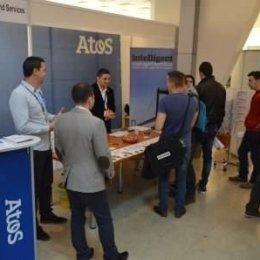 Francezii de la Atos, care au câteva sute de angajați la Brașov, au stins conflictul colectiv de muncă