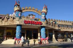 Intrare liberă la Superland pentru adulți și adolescenți până pe 15 februarie
