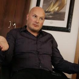 Arpad Paszkany va dezvolta un ansamblu rezidențial la Brașov