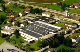 Germanii de la Leitz își construiesc o hală de producție la Brașov