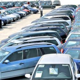 Noua taxă auto va fi introdusă în vară și va fi de cel mult 3.000 de euro