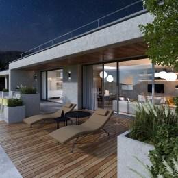Arhitecții de la Redesign investesc 15 milioane de euro în proiectul rezidențial Stejeriș