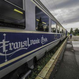 Transilvania Train estimează venituri de 120.000 de euro anul acesta