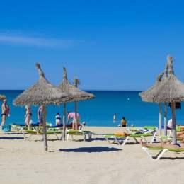 Brașovenii preferă vacanțele în Mallorca