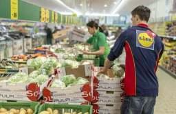 Nemții de la Lidl vor să pregătească absolvenții de gimnaziu din Brașov în meserii din retail. Elevii vor primi o bursă de 400 de lei/lună