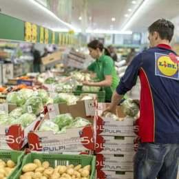Angajații Lidl, cei mai harnici din sectorul alimentar românesc. Un salariat produce peste 110.000 de lei pe lună pentru retailerul german