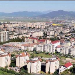 1.700 de locuințe au fost livrate anul trecut la Brașov