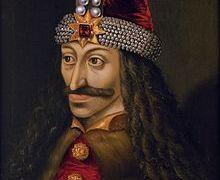 Mitul lui Dracula explicat străinilor de către un site internațional de știință