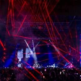 Metallica vine din nou în România. Biletele pentru show-ul de pe Arena Națională se pun în vânzare săptămâna aceasta