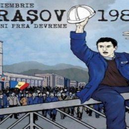 """""""Braşov 1987. Doi ani prea devreme"""", desemnat cel mai bun documentar TV la DocuArt"""