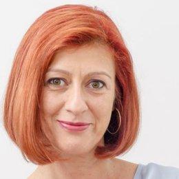 Antoneta Galeș, fosta șefă a HR-ului Selgros, pregătește specialiștii în resurse umane în cadrul unui proiect european