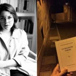 Povestea de dragoste dintre două lesbiene a luat Premiul Goncourt – Alegerea României 2018