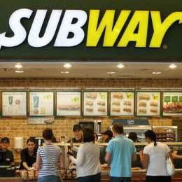 De World Sandwich Day, Subway dă gratuit un sandwich de 15 cm, la fiecare achiziție și o va aduce pe Alina Eremia, la Coresi