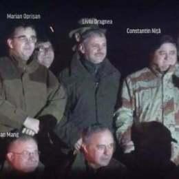 """Constantin Niță, invitat la vânătorile lui Dragnea, înainte ca acesta să decidă """"mazilirea"""" sa"""