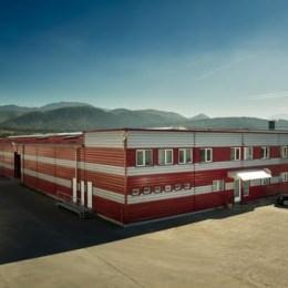 Brașovenii de la Rom Paper au cumpărat fabrica de textile Euro Tricot și investesc un milion de euro în amenajarea viitorului sediu