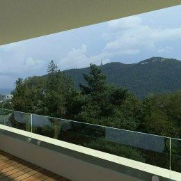 FOTO Grupul de firme Eren construiește un complex cu 30 de apartamente premium pe Drumul Poienii. Investiția se ridică la 3,5 milioane de euro