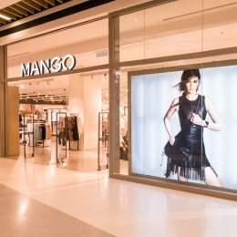Brandul spaniol de modă Mango vizează extinderea la Brașov anul acesta