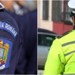 Ministrul de Interne vrea să rebranduiască Poliția, pentru a nu se mai confunda cu Poliția Locală