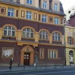 Fostul proprietar al TVS Holding, Gheorghe Maftei, vrea să transforme fostul han Coroana de Aur în hotel