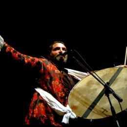 Damian Drăghici va cânta femeilor în Kruhnen Muzik Halle pe 8 martie