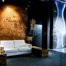 Familia care construiește un hotel în locul Palatului Telefoanelor a investit 7 milioane de euro în showroom-ul Agricin
