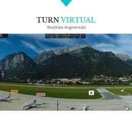 CJ Brașov lansează licitația pentru proiectul preliminar al turnului de control virtual și al echipamentelor ce vor fi instalate la Aeroportul Ghimbav
