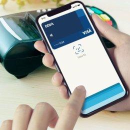 ING Bank aduce serviciul Apple Pay în România. A lansat luni un card de credit atât fizic, cât și virtual, disponibil pe iPhone-uri