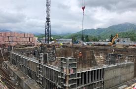 Proiect de lege: Toate proiectele rezidențiale vor trebui înregistrate la ANL, cu documentele aferente, pe faze de construcție