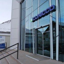 Spitalul Clinicco, afaceri de 4,5 milioane de euro anul trecut