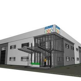 Suedezii de la Eldon, care au cea mai mare fabrică a grupului la Prejmer, au fost cumpărați de britanicii de la nVent Electric