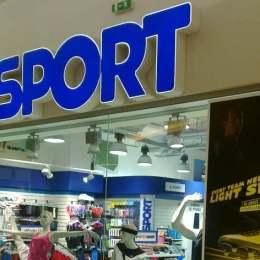 Magazinul Intersport din Brașov, printre cele mai profitabile ale rețelei