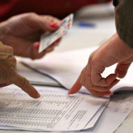 Peste 37.000 de voturi pe liste suplimentare, la Brașov. Cei mai mulți votanți în deplasare, la Cantina din Memo