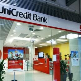 UniCredit Bank oferă o dobândă totală de 3,5% pe an pentru depozitele nou atrase în lei la șase luni constituite prin canale digitale