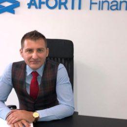 Brașoveanul Ionuț Badiu a preluat conducerea IFN-ului polonez Aforti Finance