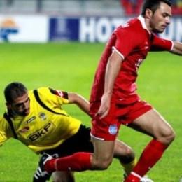 Brașoveanul Cornel Buta, campion cu Dinamo și Rapid, s-a angajat pe un șantier din Londra. A încercat mai multe afaceri, dar nu au mers