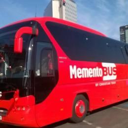 Cursele de la Brașov spre Sibiu și Cluj-Napoca, cele mai accesate de turiștii Memento Bus