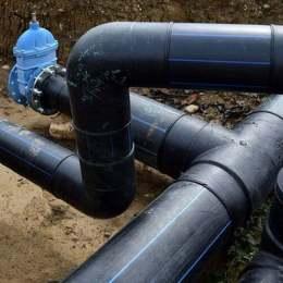 Lucrările Companiei Apa restricționează circulația pe Cuza. Locuitorii din zona Onix sunt rugați să își facă provizii de apă