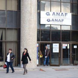 Șeful Fiscului brașovean nu se mai schimbă. A fost suspendat procesul de recrutare a șefilor ANAF pornit de Guvernul Dăncilă